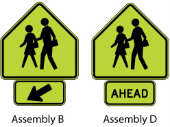 School Zones Ulster County Transportation Council Safe Routes To